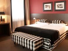 NH Waalwijk Hotel foto 1