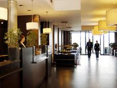 NH Waalwijk Hotel foto 3