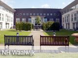 NH Waalwijk Hotel
