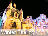 Winterefteling arrangementen