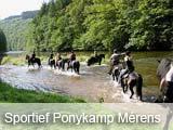 Sportief Ponykamp Merens