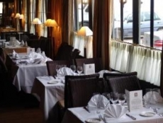 Auberge Hotel Du Cheval Blanc foto 2