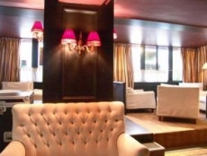 Auberge Hotel Du Cheval Blanc foto 3