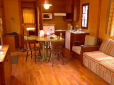 Disney's Hotel Davy Crockett Ranch foto 2