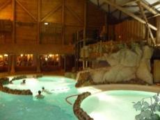 Disney's Hotel Davy Crockett Ranch foto 3