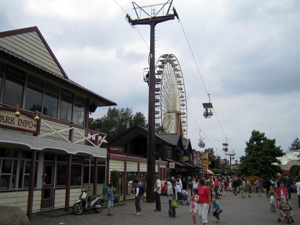 Attractiepark Ponypark Slagharen Foto 3