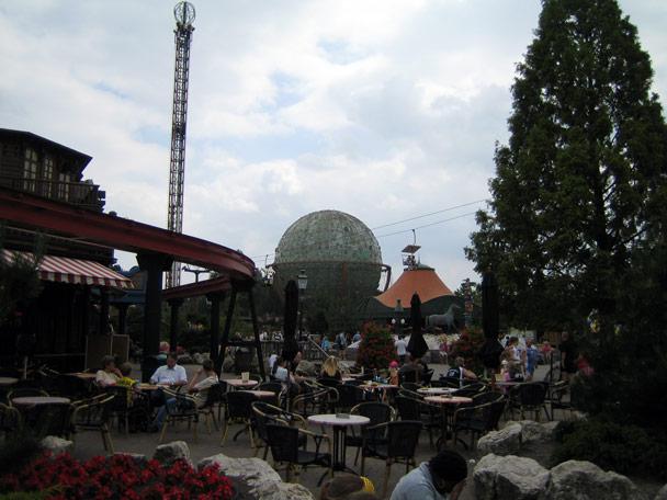 Attractiepark Ponypark Slagharen Foto 4