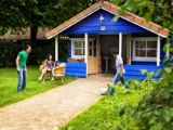 Vakantiepark Slagharen - Hacienda huisje