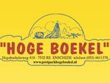 Speelpark 't Hoge Boekel