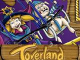 Toverland