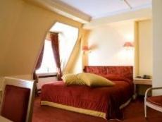 Fletcher Hotel Auberge De Kieviet foto 1