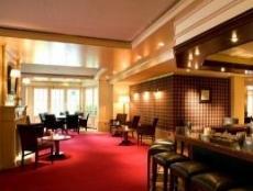 Fletcher Hotel Auberge De Kieviet foto 3