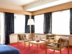 Fletcher Hotel Restaurant Duinoord foto 1