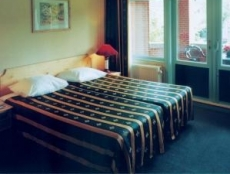 Marienpoel Hotel Leiden foto 1
