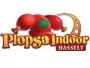 logo Plopsa Indoor Hasselt