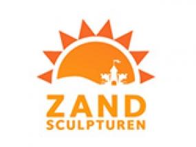 logo Zandsculpturen Festival Brabant