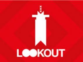 logo A'DAM Lookout