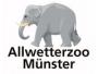 logo Allwetterzoo Muenster