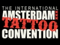 Win 4 gratis Amsterdam Tattoo Convention kaartjes