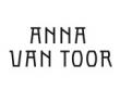logo Anna Van Toor