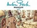Win 4 gratis Anton Pieck Museum kaartjes