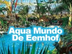 logo Aqua Mundo De Eemhof