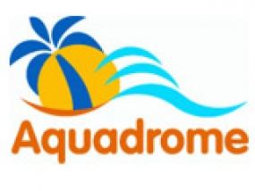 logo Aquadrome