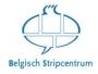 logo Belgisch Stripmuseum
