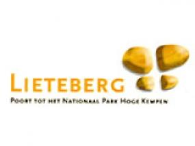logo Bezoekerscentrum Lieteberg