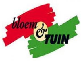 logo Bloem & Tuin