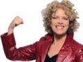Win 4 gratis Brigitte Kaandorp kaartjes