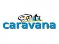 Win 4 gratis Caravana kaartjes