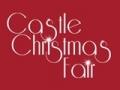 Win 4 gratis Castle Christmas Fair kaartjes