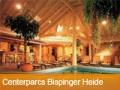 Boek nu bij Center Parcs Bispinger Heide en profiteer van online korting!