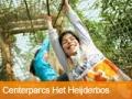 Boek nu bij Center Parcs Het Heijderbos en profiteer van online korting!