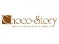 Tickets Choco-Story nu met 5% korting!