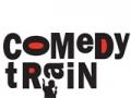 Win 4 gratis Comedytrain kaartjes