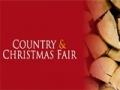 Win 4 gratis Country Christmas Fair kaartjes