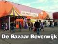 Win 4 gratis De Bazaar Beverwijk kaartjes