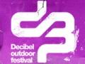 Win 4 gratis Decibel Outdoor Festival kaartjes