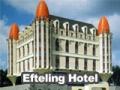 Boek jouw verblijf in het Efteling Hotel