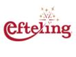 logo Efteling Bungalow