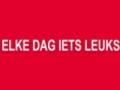 Elke Dag Iets Leuks nieuwsbrief: acties en aanbiedingen