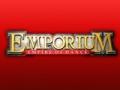 Win 4 gratis Emporium kaartjes