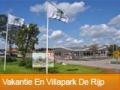 Bekijk nu Europarcs Resort De Rijp aanbiedingen!