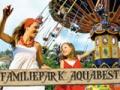 Win 4 gratis Recreatiepark Aquabest kaartjes