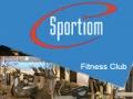 Win 4 gratis Fitness Club Sportiom kaartjes