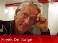 Win 4 gratis Freek De Jonge kaartjes