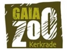 logo GaiaZOO Kerkrade