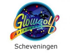 logo GlowGolf Scheveningen